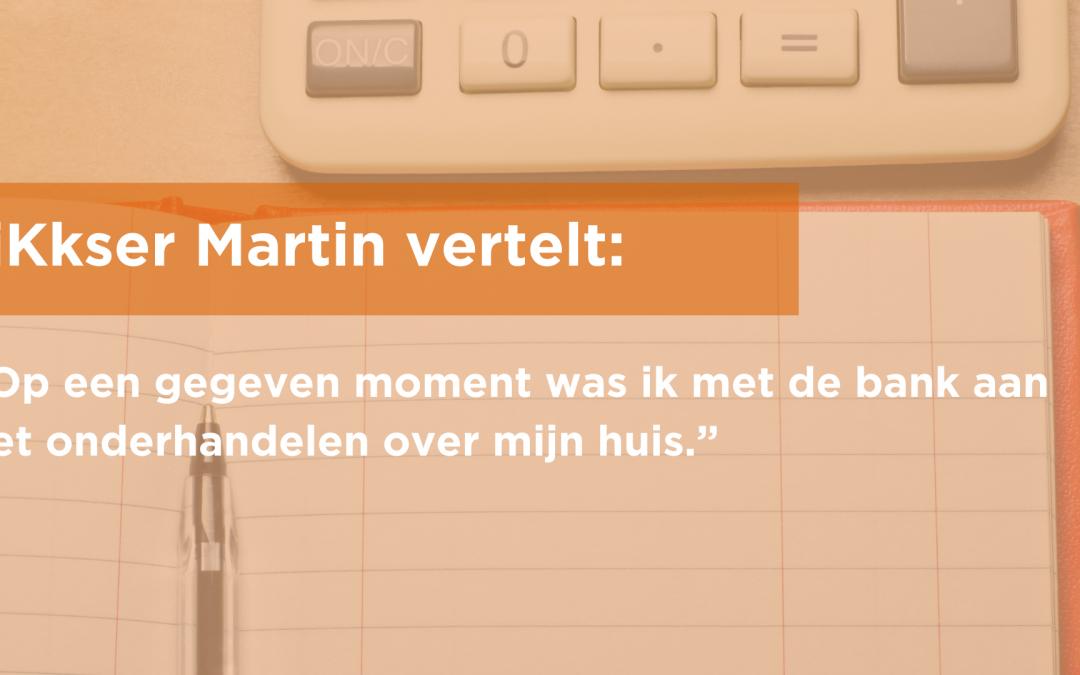 fiKkser Martin raakte verwikkeld in de Toeslagenaffaire: hoe gaat het 3 jaar later met hem?